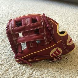 "Wilson A2000 PP05 11.5"" Infield Baseball Glove - Right Hand"