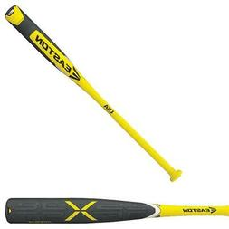 "Easton 2018 Beast X Hyperlite  2 1/4"" USA Baseball Bat - YSB"