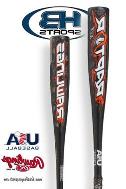 2018 Rawlings Raptor  USA Youth Baseball Bat: US8R10