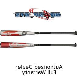 "2018 Demarini Voodoo -10 USA Baseball Bat 2-Piece 2 5/8"" Bar"