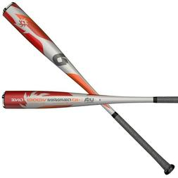 "2018 DeMarini Voodoo One 2 5/8"" Balanced USA Baseball Bat, 2"
