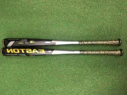 Easton 2019 PROJECT 3 Alpha XL -3 BBCOR Baseball Bat NEW DEM