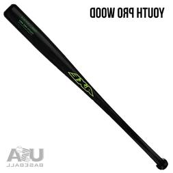 Axe Bats 2019 Youth Wooden  USABAT Baseball Bat - Little Lea
