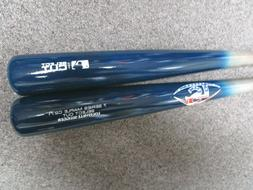 Louisville Slugger 32/29  MLB Select Cut Maple Wood Baseball