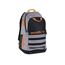 Mizuno 360272.9120.01.0000 Team Elite Crossover Backpack One