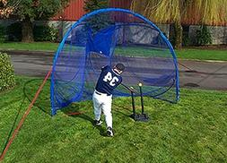 Jugs New 5-Point Hitting Tee Package for Baseball