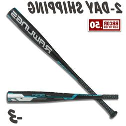 Rawlings 5150 Alloy BBCOR  Baseball Bat, 2-5/8-Inch Big Barr