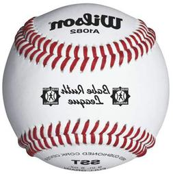 Wilson A1082 Babe Ruth League Tournament Series Baseball , W