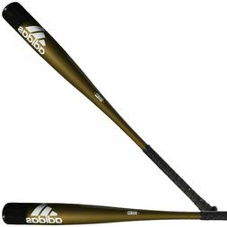 "adidas AeroBurner Comp Baseball Bat 33""/20 oz"