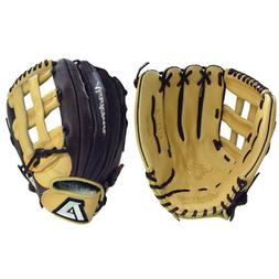 Akadema AHO224-RT ProSoft 13 in. Baseball Outfield Glove Rig