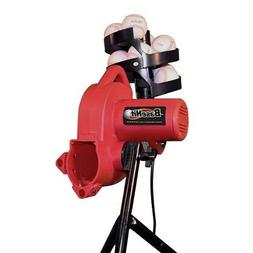 HEATER SPORTS BaseHit Baseball Pitching Machine for Kids, Te