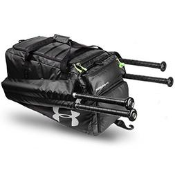 Under Armour Cleanup Baseball/Softball Duffle Bag