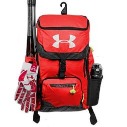 Under Armour Closer Baseball/Softball Backpack Bag