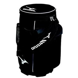 Mizuno Coaches G2 Organizer Bucket Black