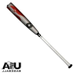 "DeMariniCF Zen Balanced  USA Baseball Bat, 32""/22 oz"