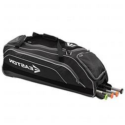 E700W EASTON WHEELED BAG NEW BLACK