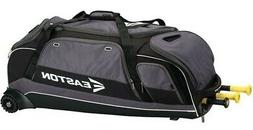 Easton E900C Wheeled Bag, Black