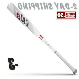 "2019 Marucci CAT 8 -3 31""/28 oz. Adult BBCOR Baseball Bat MC"