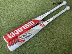 "2019 Marucci CAT 8 -10 26""/16 oz. Youth Jr Big Barrel USSSA"