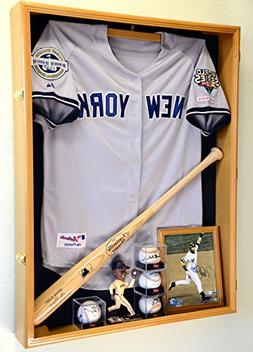 Extra Deep Jacket, Uniform, Jersey Shadow Box Display Case C