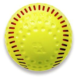 Baden Featherlite Limited Flight Practice Softball 12""