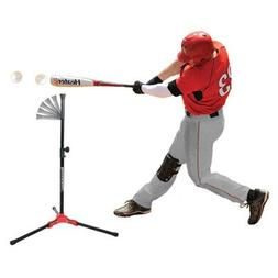 HEATER SPORTS Flop Top Travel Batting Tee For Baseball Batti