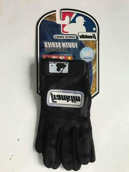 Franklin Player Classic Batting Gloves Youth SMALL 2344F1 Ba