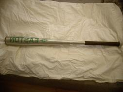 "Green Easton 2-5/8"" Big Barrel Natural Pro Balance Baseball"