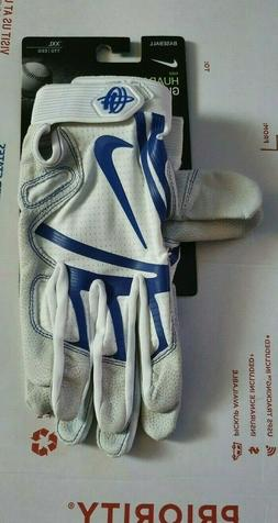 NIKE HUARACHE ELITE Adult Baseball Batting Gloves- PGB580-70