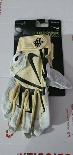 NIKE HUARACHE ELITE Adult Baseball Batting Gloves- PGB594-72