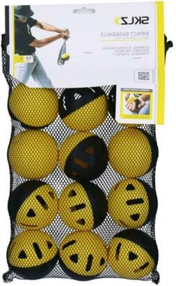 SKLZ Impact Balls - Heavy-Duty, long lasting limited flight