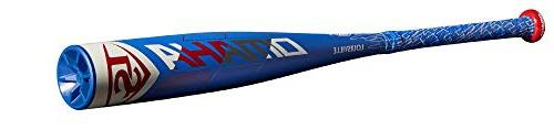 "Louisville 2019 Omaha 519 2 3/4"" Big Barrel Baseball Bat,"