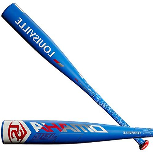 Louisville 2019 Big League Baseball Bat,