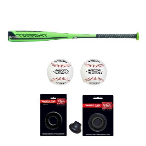 2019 threat usa youth baseball bat 31