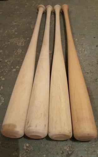 "4 34"" Baseball Maple Blem"