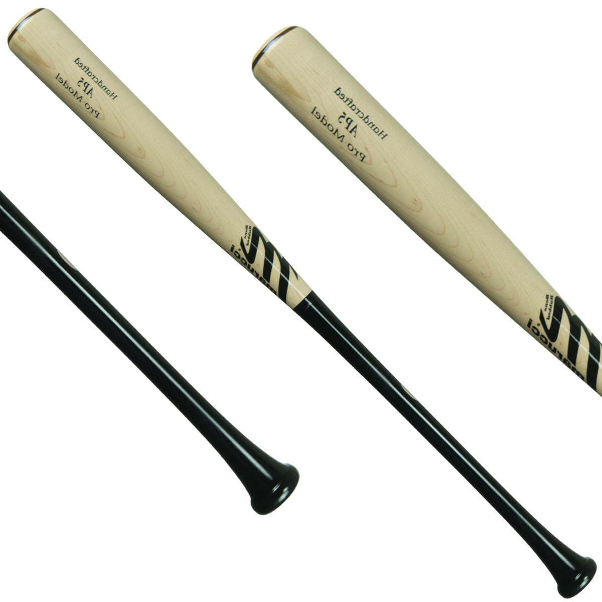 ap5 pro maple wooden baseball bat 34