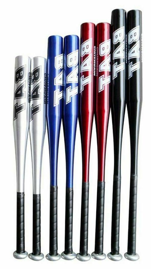 "Baseball Bat Softball Aluminium Alloy 20"" 28"" Gift"