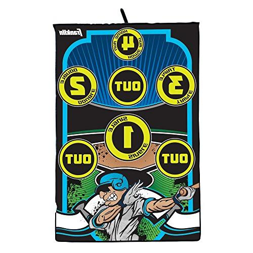 baseball target indoor pitch set