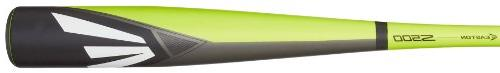 Easton BBCOR Baseball Green/Grey/Black, 33-Inch/30-Ounce