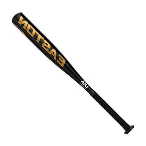 EASTON -10 USA Ball Bat | 24 inch oz | 2019 1 | ALX50 Alloy Grip