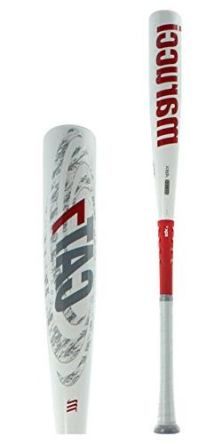 Marucci CAT7 Connect  MSBCC75 Senior League Baseball Bat - 3