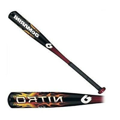 "DeMarini DXNTT Nitro 25"" 15oz  Youth T-Ball Bat"