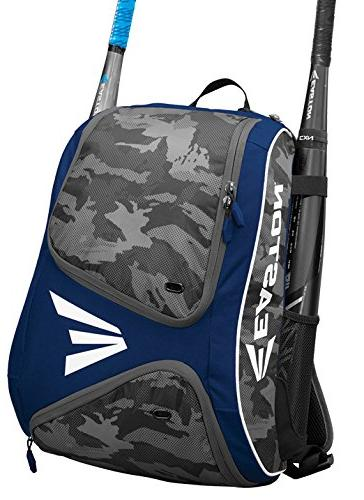 e110bp navy camo bat backpack