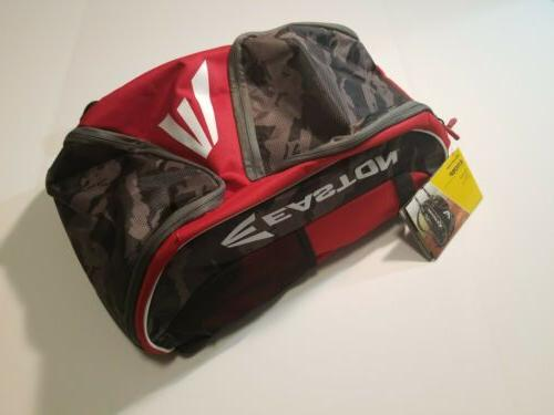 e110bp red camo bat backpack