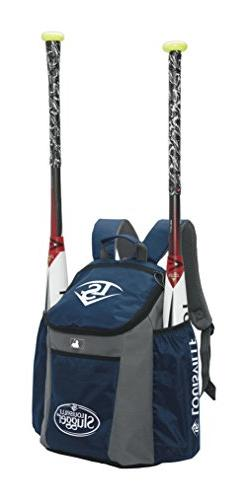 Louisville Slugger EB Series 3 Stick Pack Baseball Equipment