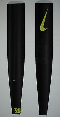 NIKE Neo Bat Sleeve Color Black/Lime Green Size OSFM  New