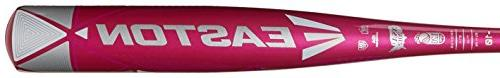 EASTON Girls / Fastpitch Softball Bat / 16 2019 | 1 Aluminum | ALX50 Allloy | Comfort 98 | / USSSA / NSA / / ISF