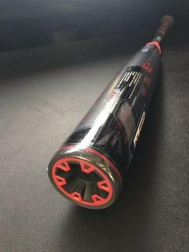 33/30 Baseball Bat BB19ADV