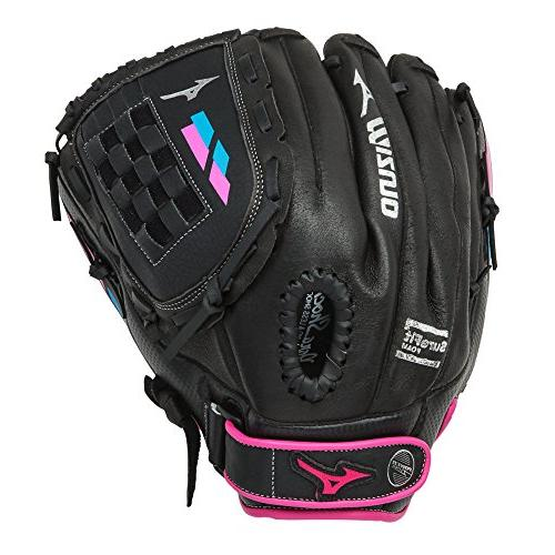 prospect finch fastpitch softball glove