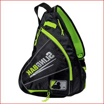 sling baseball equipment bag